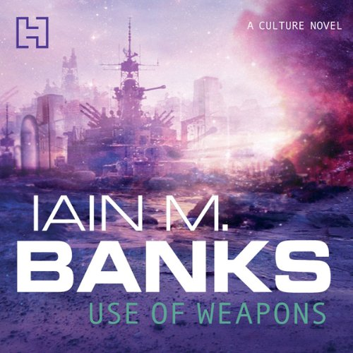 Use of Weapons cover art