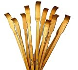 Playscene Wooden Back Scratchers 16' (10 Pack)