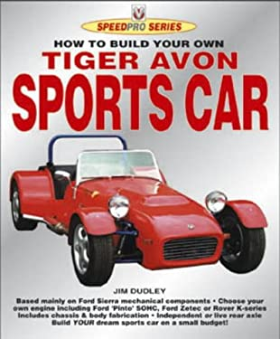 How to Build Your Own Tiger Avon Sportscar (Speedpro)