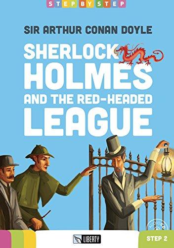 Sherlock Holmes and The red-headed league. Ediz. per la scuola. Con File audio per il download