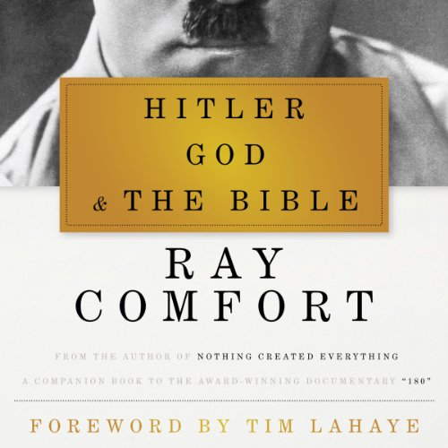 Hitler, God, and the Bible audiobook cover art