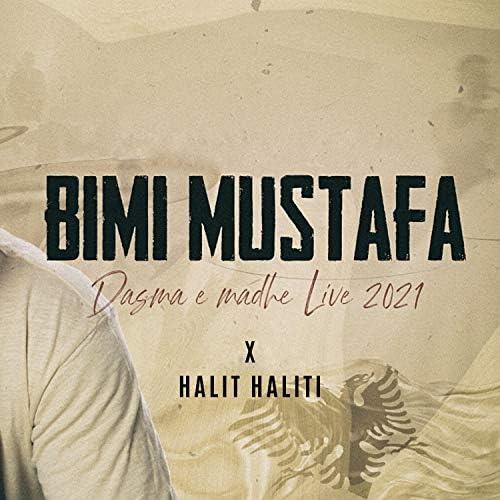 Bimi Mustafa & Halit Haliti