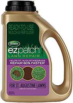Scotts EZ Patch Lawn Repair For St. Augustine Lawns, 3.75 lb