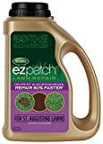 Scotts EZ Patch Lawn Repair For St. Augustine Lawns - 3.75 lb., Ready-to-use Mulch, and...