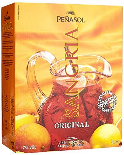 Felix Solis Penasol Sangria Bag-in-Box (1 x 3 l)