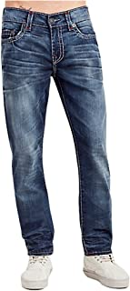 Men's Geno Slim Super T Jeans in Midnight Cloud