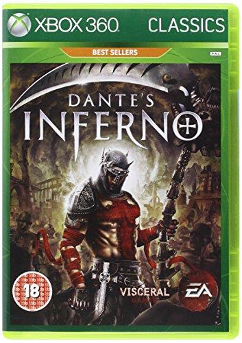 Dantes Inferno (Xbox 360) [UK IMPORT]
