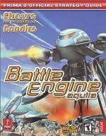 Battle Engine Aquila - Prima's Official Strategy Guide de Prima Development