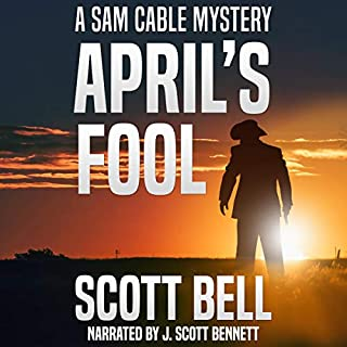 April's Fool  audiobook cover art