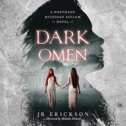 Dark Omen  By  cover art