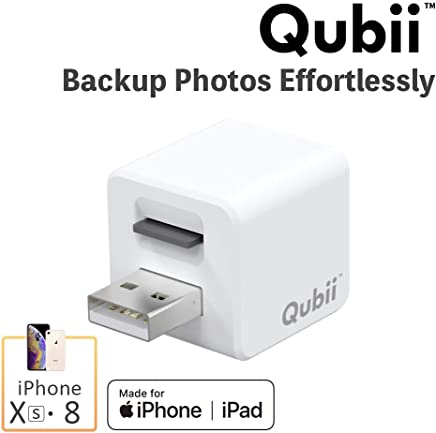 Flash Drive for iPhone, Auto Backup Photos & Videos,...