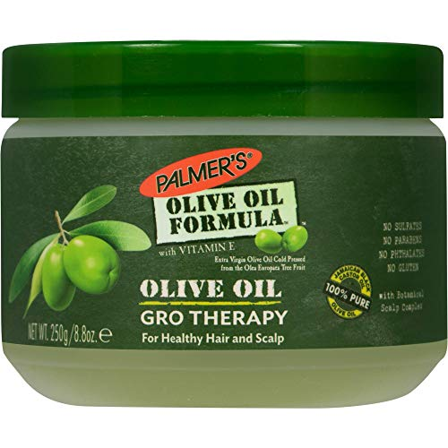 Palmer's Olive Oil Formula Gro Therapy for Healthy Hair and...