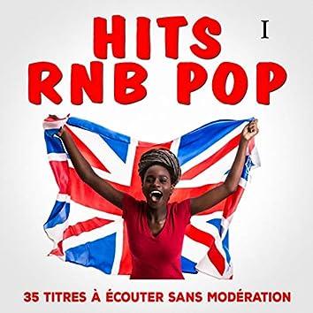 Hits RnB Pop, Vol. 1
