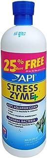 API Stress Zyme 592ml / 20oz – 25% Extra