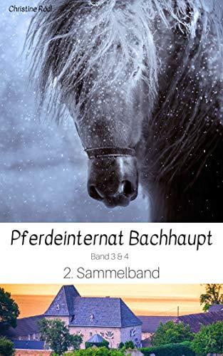 Pferdeinternat Bachhaupt: Sammelband 2 (Pferdeinternat Bachhaupt Sammelbände)
