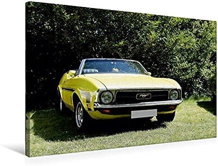 Calvendo Ford Mustang, 75x50 cm
