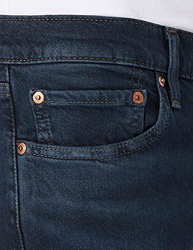 Levi's Men's 511 Slim Jeans, Corfu The Thrill Od Adv, 38W / 32L