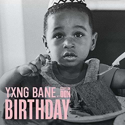 Yxng Bane feat. Stefflon Don