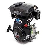 WilTec LIFAN 152 Motor de Gasolina 1.8kW (2.45PS) 4-Tiempos 15mm refrigerado por Aire Arranque Manual