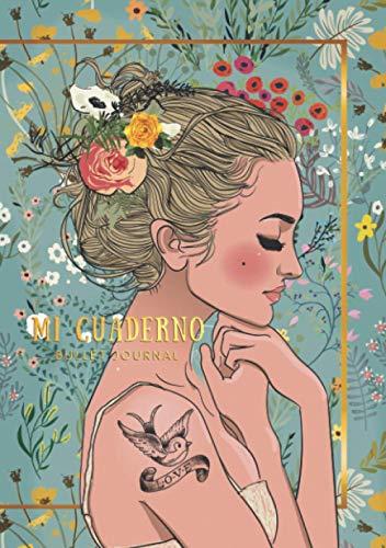 Cuaderno bullet journal: Love Tattoo