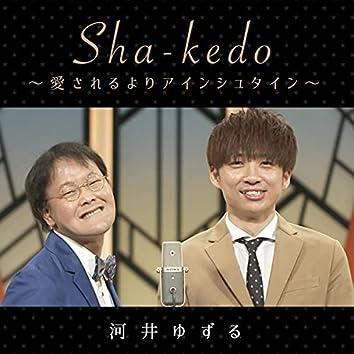 Sha-kedo~愛されるよりアインシュタイン~