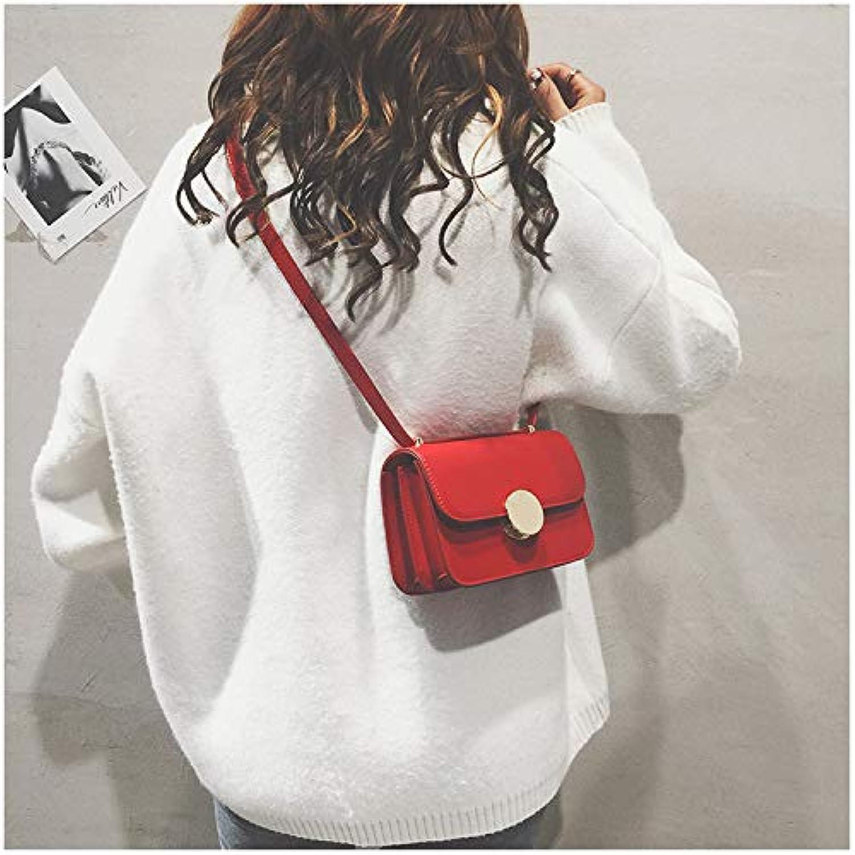 Wang Zhao Single Shoulder Shoulder Shoulder väska  den mest fashionabla