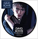 David Bowie  - Alabama Song  40Th Anniversary (Picture Disc)  (LP-Vinilo 7'')