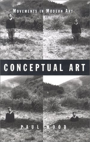 Conceptual Art (Movements in Modern Art)