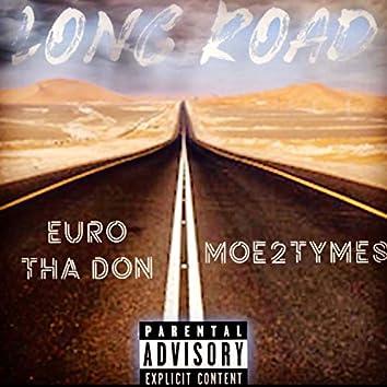 Long Road (feat. Moe2Tymes)