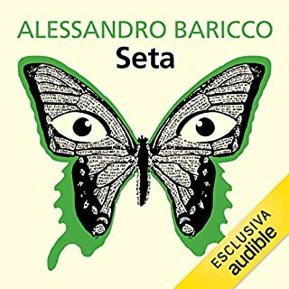 Seta cover art