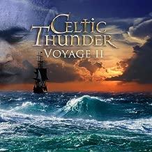 celtic thunder voyage ii cd