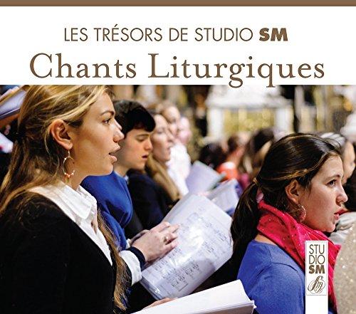 Les Trésors de Studio SM - Chants Liturgiques