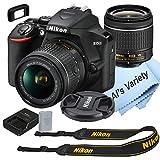 Best DSLR Cameras - Nikon D3500 DSLR Camera Kit with 18-55mm VR Review