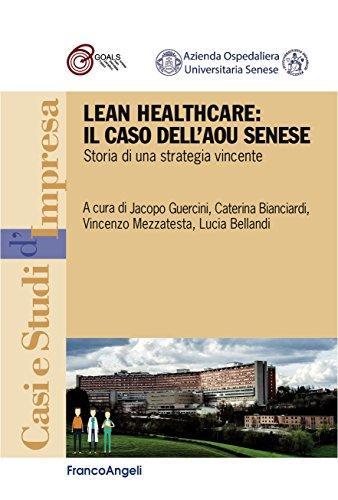 Lean Healthcare: il caso dell