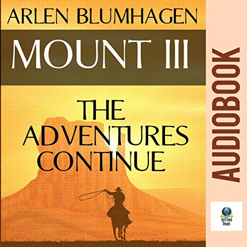 Mount III: The Adventures Continue cover art
