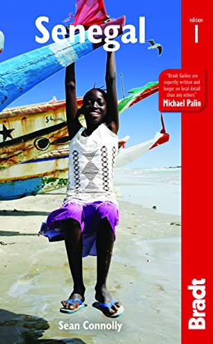 Senegal (Bradt Country Guides)