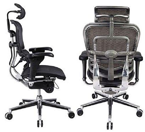 Ergohuman High Back Chair: Best Ergonomic Office Chair