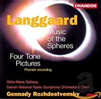 Music of Spheres / Four Tone Pictures