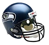 Réplica de Casco de fútbol Americano NFL de los Arizona Cardinals, 30534, Seattle Seahawks, Medium