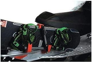 Cheetah Factory Racing CFR-M01-B Metal Snowboard Bracket Kit