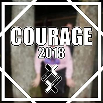 Courage 2018