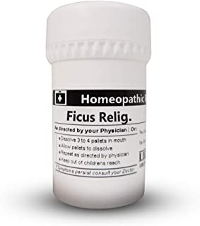 FICUS RELIGIOSA 30C Homeopathic Remedy in 25 Gram