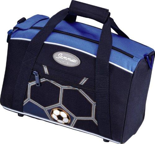 Sammies Premium - Sporttasche - Soccer