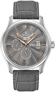Bulova - Reloj Bulova Classic Wilton 96C143
