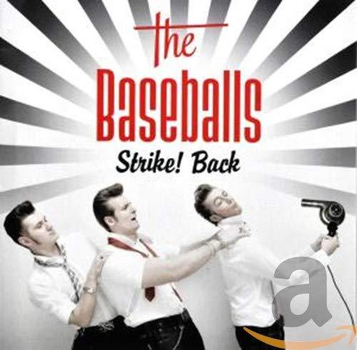 Strike! Back (inkl. Bonus CD)