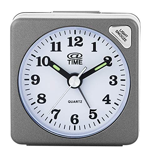 At Time Unisex Wecker Analog Kunststoff A-212/6