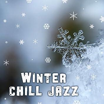 Winter Chill Jazz