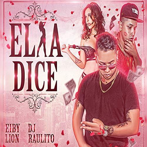 Dj Raulito feat. Eiby Lion