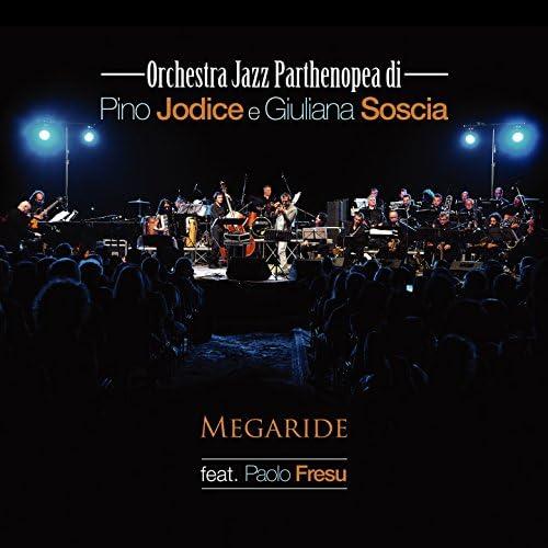 Orchestra Jazz Parthenopea, Pino Jodice & Giuliana Soscia feat. Paolo Fresu