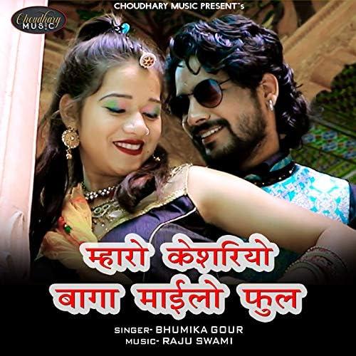 Bhumika Gour